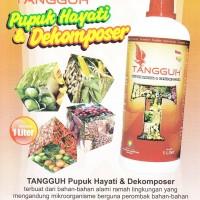 harga Tangguh Pupuk Hayati / Dekomposer Tokopedia.com