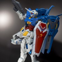HG Option Unit Space Pack for Gundam G-Self