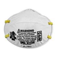 harga Masker Anti Polusi Kendaraan, Asap Kebakaran Hutan 3M 8210 N95 Tokopedia.com