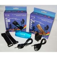 Speaker MP3 Tabung for Bike