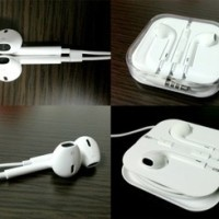HEADSET IPHONE 5 KW / HF / HANDSFREE