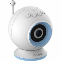 D-Link Wi-Fi Baby Camera (WILL EOL) DCS-825L