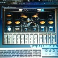 Paket Software Recording Mixing sampai Mastering Full Version