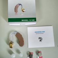 Alat Bantu Dengar Axon X 168