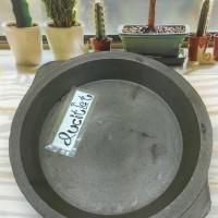 Loyang Martabak Manis/Cetakan Kue Terang Bulan 18cm