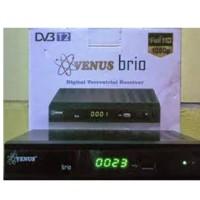 Set Top Box / DVB T2 Venus Brio