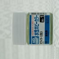 Mr. Aqueous Hobby Color H1 White
