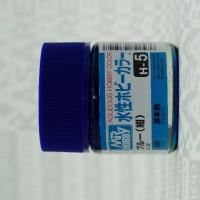 Mr. Aqueous Hobby Color H5 Blue