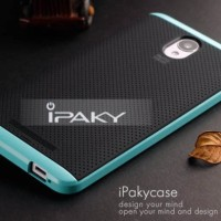 harga Ipaky Bumper Soft Case Original - Xiaomi Redmi Note 2 / Prime Helio Tokopedia.com