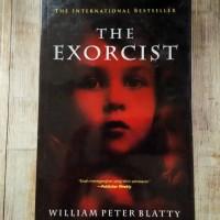 harga The Exorcist Tokopedia.com