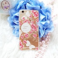 harga Po Custom Case Butterfly & Me For Iphone/samsung/xiaomi/zenfone/sony Tokopedia.com