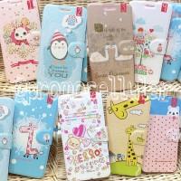 Animal Gift Samsung A5 Flip Case Softcase Sarung Cover Casing