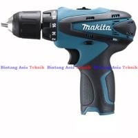 MAKITA DF330Z Cordless Drill / Mesin Bor tanpa Kabel