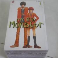 harga Komik My Little Monster Tokopedia.com
