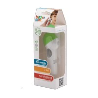 Brother Max ONE TOUCH 2-IN-1 DIGITAL THERMOMETER (Termometer Bayi)