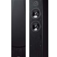 harga Yamaha Ns-f51 Floorstanding Speaker ( Black ) Tokopedia.com