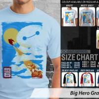 Kaos Big Hero - Big Hero Graphic 7