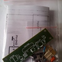 harga KIT Power Amplifier DC12V 2A TDA7266SA Stereo 2x40W [ belum solder ] Tokopedia.com