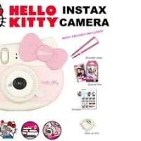 fuji film instax hello kitty