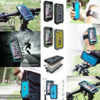 Armor-X Waterproof Case iPhone 6 - 6S