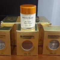 (SIMENGDI) FREESKY PEARLS Bio-Gold Pearl Cream Chinese Herbs 60g
