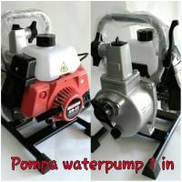 Pompa Bensin 1 Inc (Alkon 1 Inc)