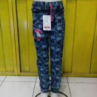 harga joger jeans anak Tokopedia.com