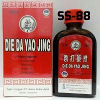 DIE DA YAO JING ~ 30cc