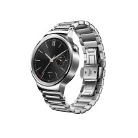harga Huawei Watch Stainless Steel With Stainless Steel Link Band Tokopedia.com