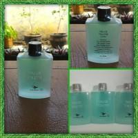 Jual Parfum Original Bersegel Maskapai Garuda Ukuran 100ml Aroma Green Tea Murah