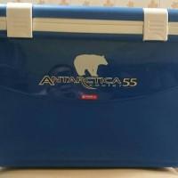 Lion Star Antarctica Cooler Box / Ice Box 55s
