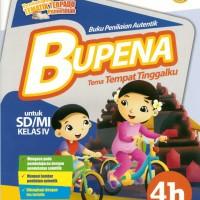 harga Bupena: Tempat Tinggalku 4h/k2013- Buku Erlangga Tokopedia.com