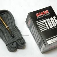 harga Ban Dalam Kenda 700 X 18 - 25c. 80 Mm Fv Tokopedia.com