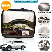 Body Cover Mobil Honda CRV Merk Impreza