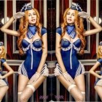 harga Sexy Stewardress Costume / Kostum Pramugari Tokopedia.com