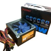 Power Supply PSU Dazumba Box New 450W 450 W 450Watt 450 Watt Garansi