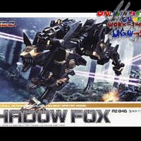 1/72 HMM Zoids Shadow Fox
