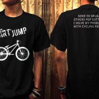 harga Kaos Sepeda Bmx Dirt Jump Ukuran S-xxl Wfcloth Tokopedia.com