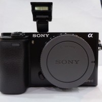 SONY ALPHA 6000 BO / SONY ILCE A6000 BO / SONY ILCE ALPHA 6000 BODY ONLY