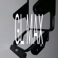 harga Breket Lampu Pesek Honda Gl Max Tokopedia.com