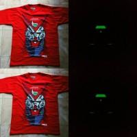 harga Baju Gundam Astray Red Frame Tokopedia.com