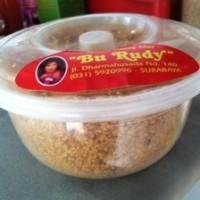 harga Serundeng Kelapa Bu Rudy (cup Kecil) Tokopedia.com