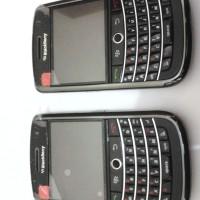 Blackberry 9630 Bold Tour (Dual Jaringan) GSM 3G & CDMA