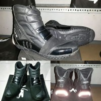 harga Sepatu Touring, Bikers, Motor, Rvr Rush V2 | Shoes, Balap, Racing Tokopedia.com