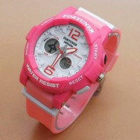 harga Jam Tangan Wanita / Cewek Fortuner ( Casio Baby-g Q&q Digitec Rolex Gc Tokopedia.com