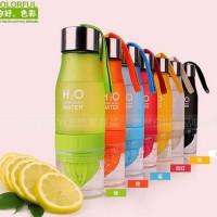 Baru!! Citrus Zinger H2O Infused Water Bottle