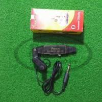 HOT ! Pick Up Spul Gitar Effect with Kabel Jack Jepit Portable