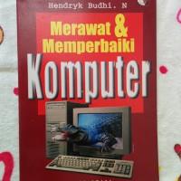 Harga Merawat dan Memperbaiki Komputer | WIKIPRICE INDONESIA