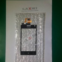 Touchscreen Huawei W1 U00 Ascend