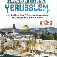 harga Keajaiban Yerusalem Tokopedia.com